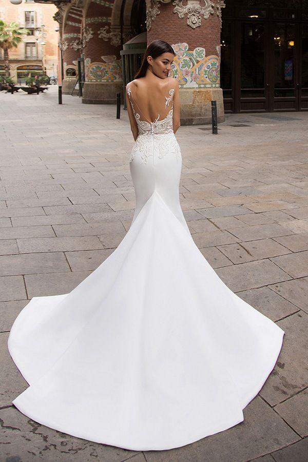 Mariage - Milla Nova Bridal 2017 Wedding Dresses