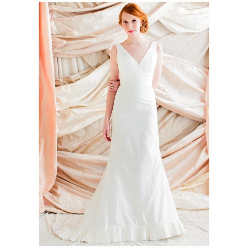 LulaKate Bridal Elizabeth - Charming Custom-made Dresses #2622320 ...