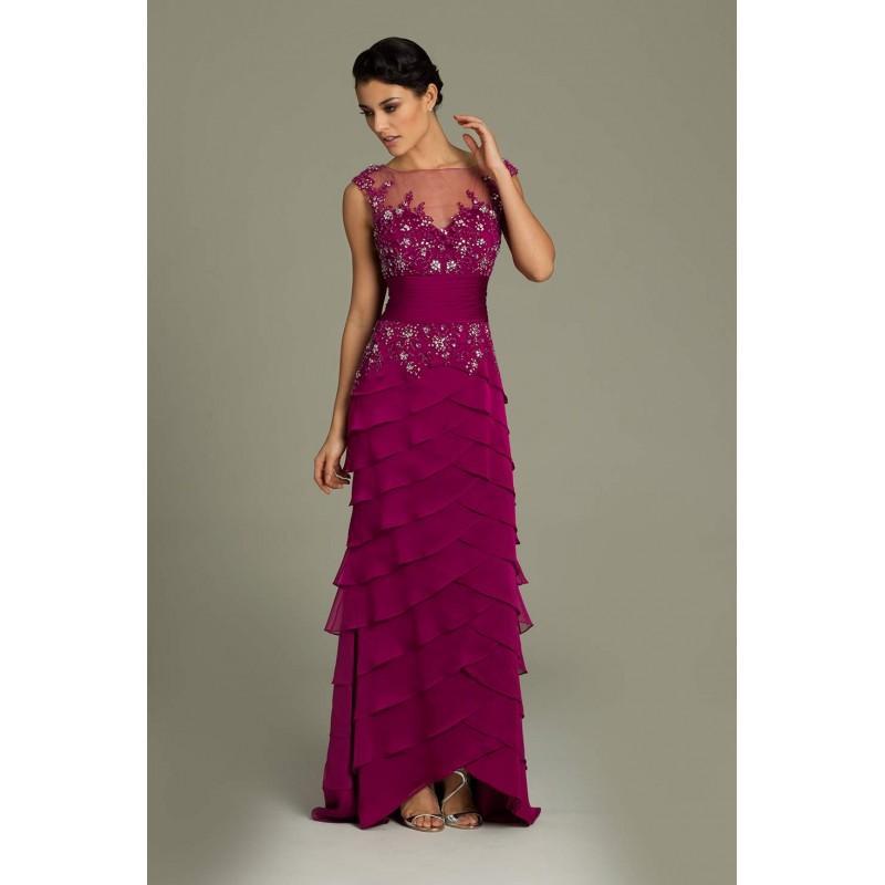 Jovani Evening Dress 77958 - 2017 Spring Trends Dresses #2623128 ...