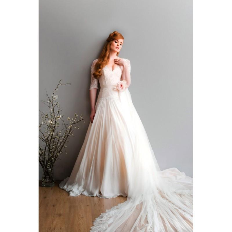 Wedding - Naomi Neoh ¨C 2015 ¨C Iconic Collection 1222451 - granddressy.com