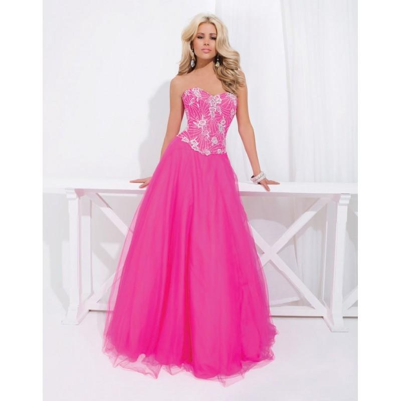 Tony Bowls Legala 114532 Dress - Brand Prom Dresses #2624681 - Weddbook