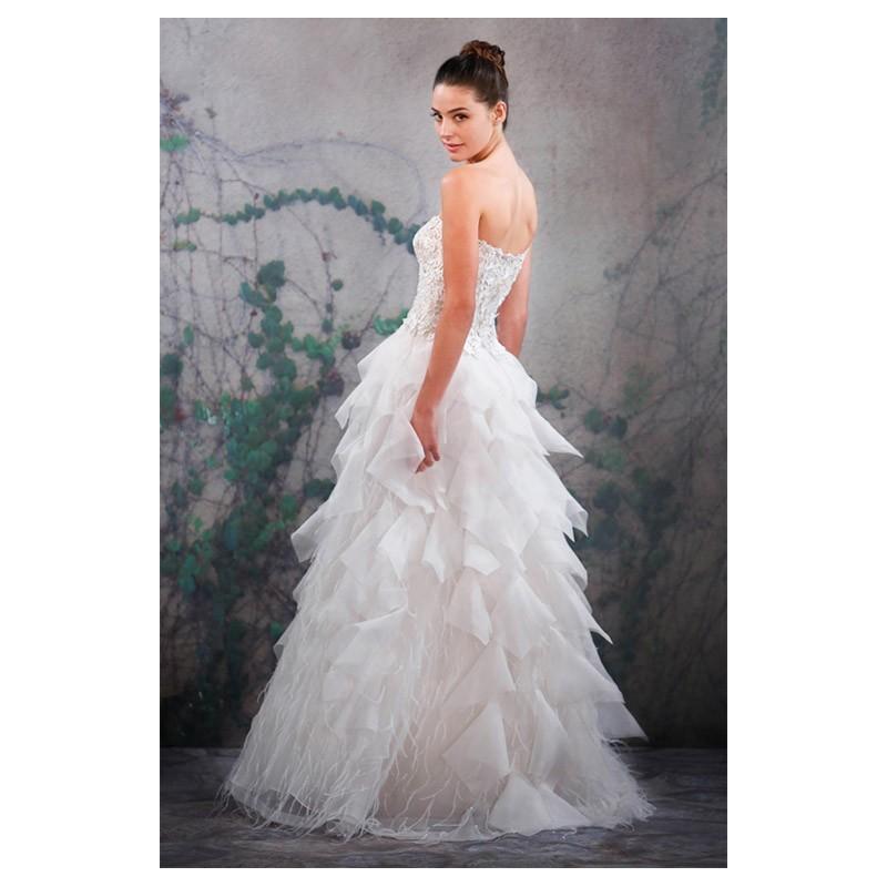 Wedding - Jenny Lee Bridal Style Number: 1311 -  Designer Wedding Dresses