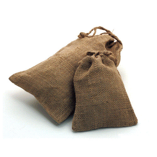 Wedding - High Quality Burlap Bag-24 Natural Color- Variety of Sizes to Choose From. Weddings, Events, Retailer Presentation and More