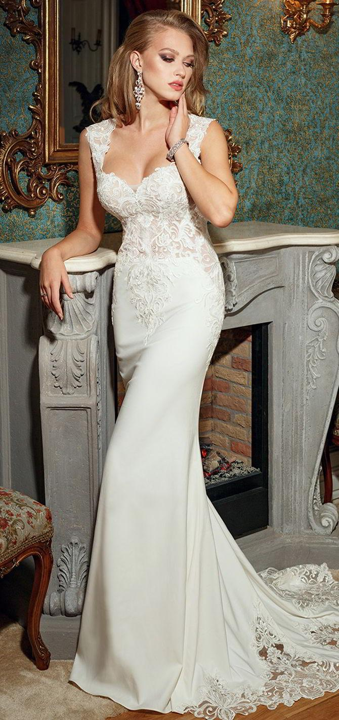 Mariage - Bien Savvy 2017 'Let Me Love You' Bridal Collection