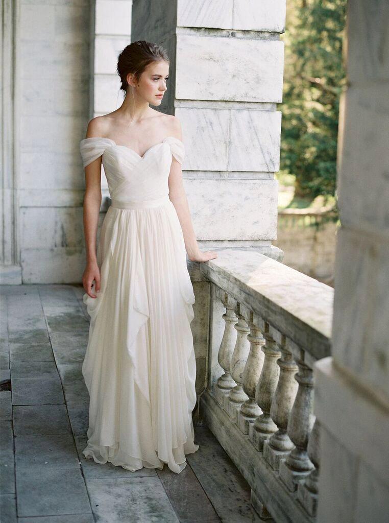 Mariage - Garden Muse Skirt