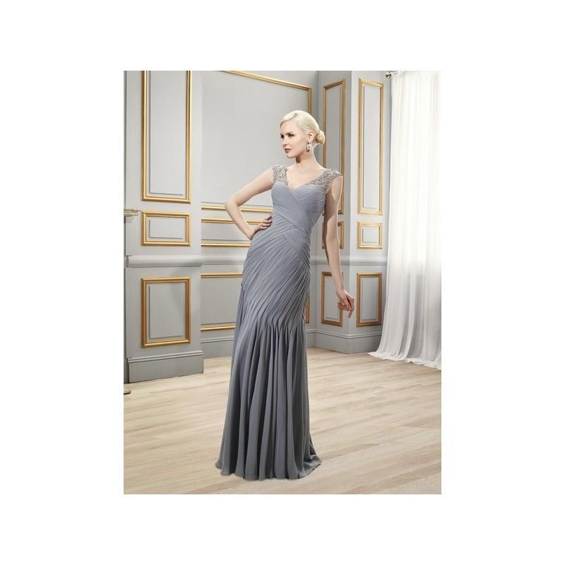 Wedding - Val Stefani STYLE MB7511 -  Designer Wedding Dresses
