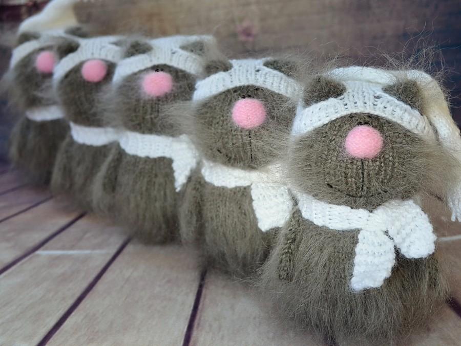 Knitted Amigurumi Kitty pattern by Tesla Doty - Ravelry | 676x900