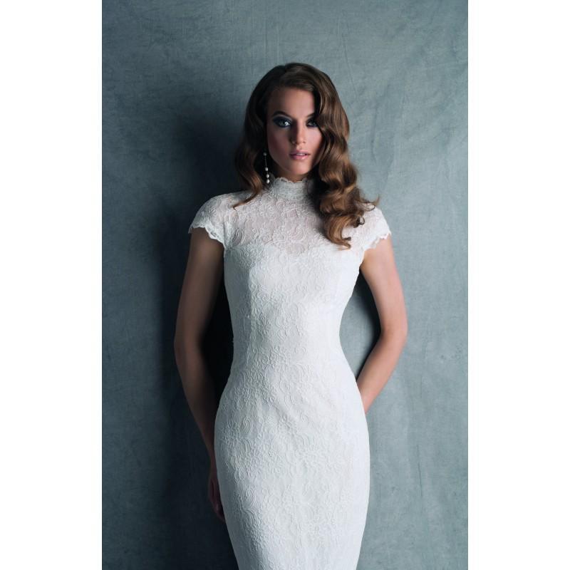 Wedding - Cymberline 2014 PROMO Hobbie-169 - Stunning Cheap Wedding Dresses