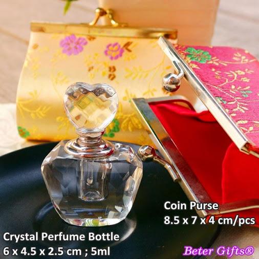 Свадьба - Beter Gifts® Bachelorette présent de noces BETER-SJ022 Perfume Bottle Favours  #婚禮小物 #結婚小物 #香水  #包郵 #免運費