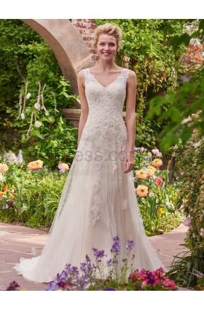 Mariage - Rebecca Ingram Wedding Dresses Piper 7RZ317