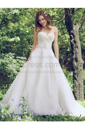 Mariage - Rebecca Ingram Wedding Dresses Arden 7RW292