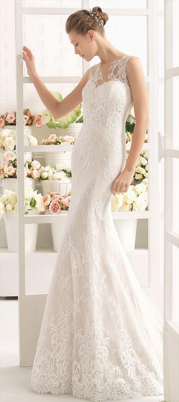 Aire Barcelona 2017 Wedding Dresses