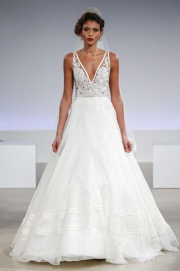 Wedding - 27 Ridiculously Pretty Wedding Dresses That'll Make You Forget All Your Worries