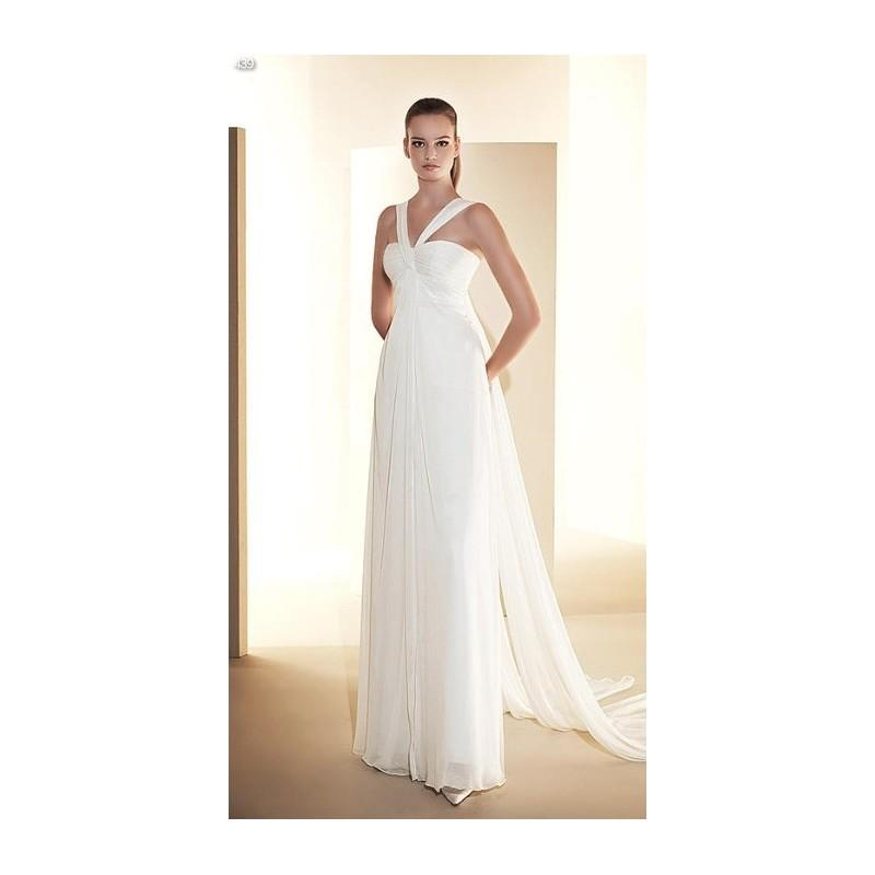 439 (white one) - vestidos de novia 2017 #2627178 - weddbook