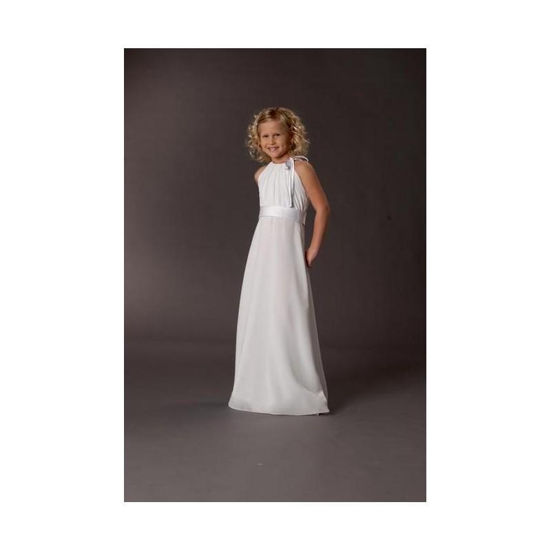 Wedding - Pretty Maids Mini Maids 32329 Junior Bridesmaid - Crazy Sale Bridal Dresses