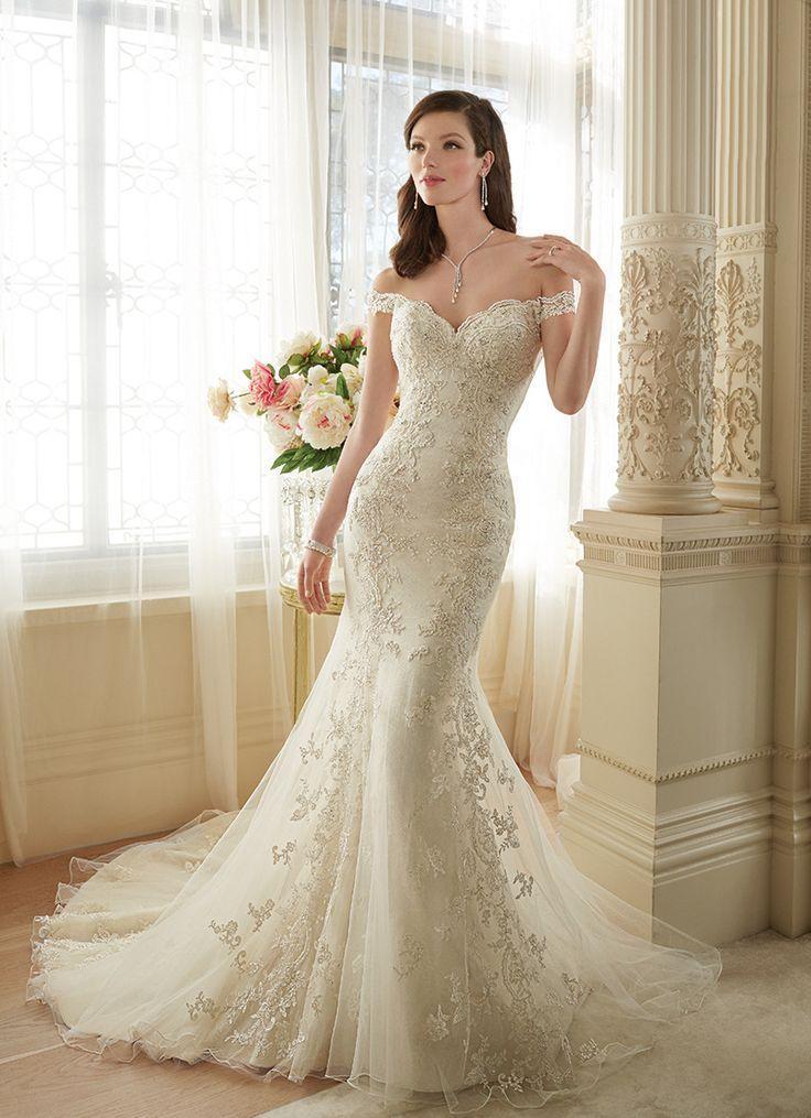 Свадьба - Coleção De Vestidos De Noiva Da Mon Cheri
