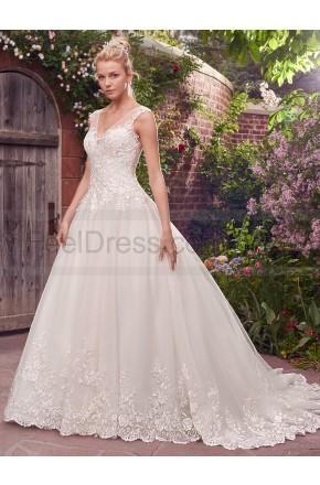 Wedding - Rebecca Ingram Wedding Dresses Jamie 7RT296