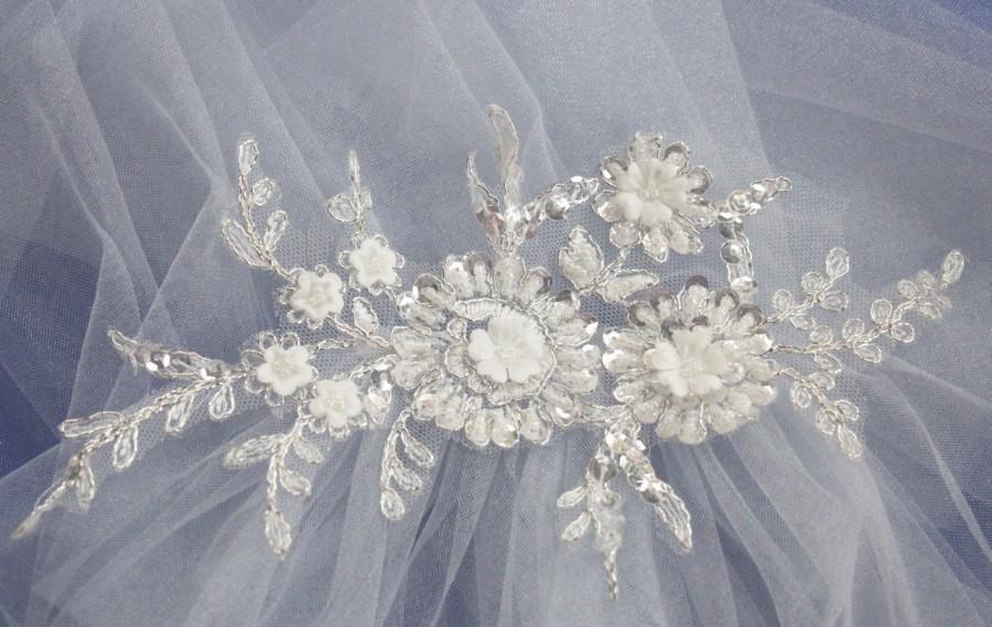 Wedding - Veils, Illusion Veils, Bridal Veil, Two Layer Veil, Bride Veil, Ivory Veil, Bridal Clothing, Bridal Accessories, Custom Length Veil