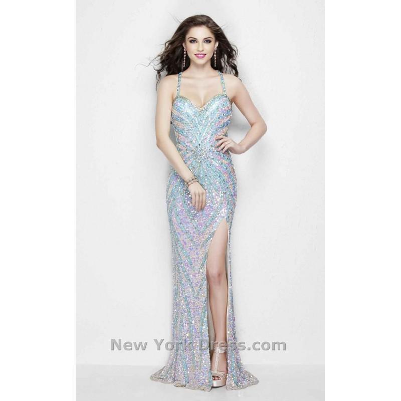 زفاف - Primavera Couture 9976 - Charming Wedding Party Dresses