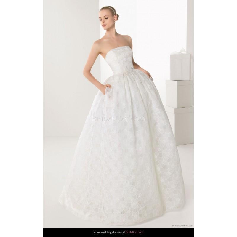 Свадьба - Rosa Clara 2013 153 Biel - Fantastische Brautkleider