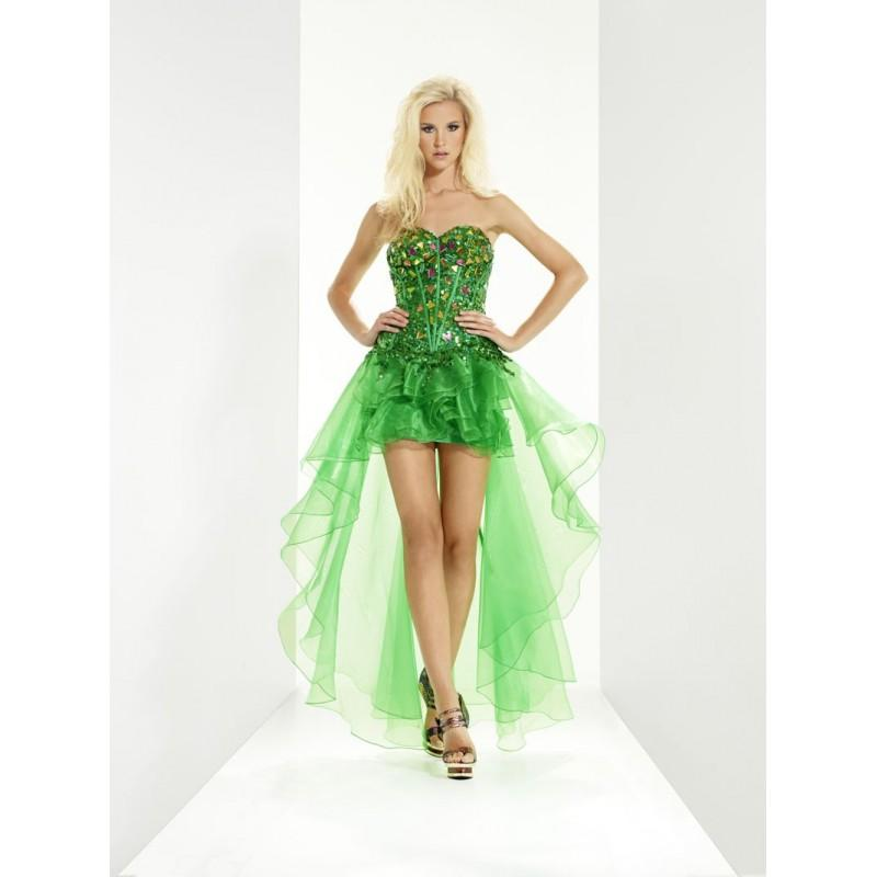 Свадьба - Riva Designs R9564 Dress - Brand Prom Dresses