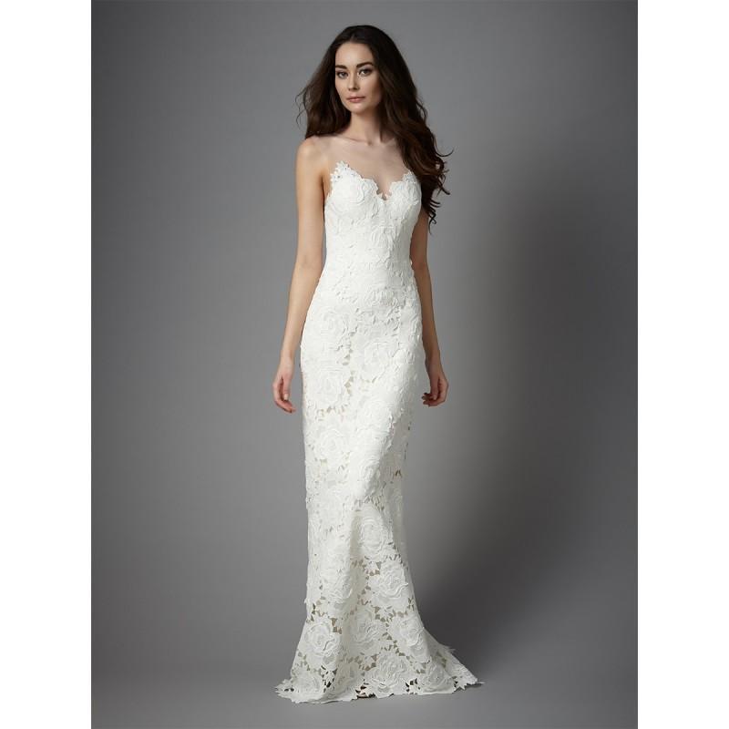 Catherine Deane Jolie Gown Designer Wedding Dresses 2628514