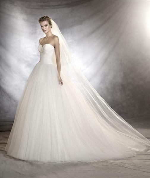Wedding - Pronovias Ozana