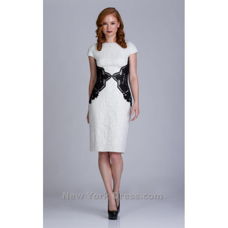 Свадьба - Tadashi APA2134M - Charming Wedding Party Dresses