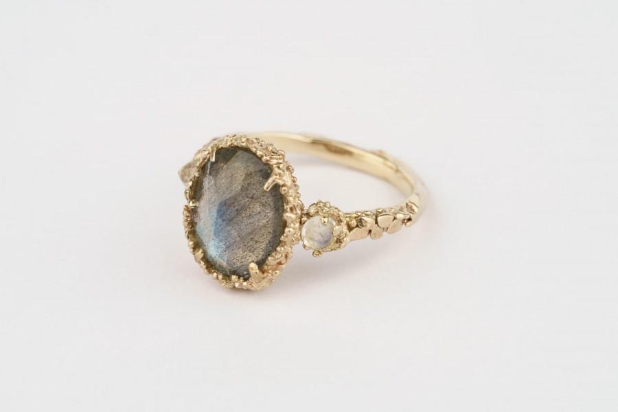 Mariage - Galaxy Ring