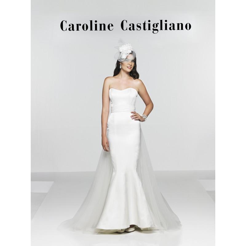 زفاف - Caroline Castigliano Paris - Stunning Cheap Wedding Dresses