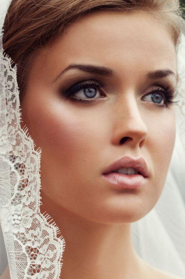 Свадьба - Läsarfråga, Brudsmink (Fråga Frisören & Makeup Artisten)