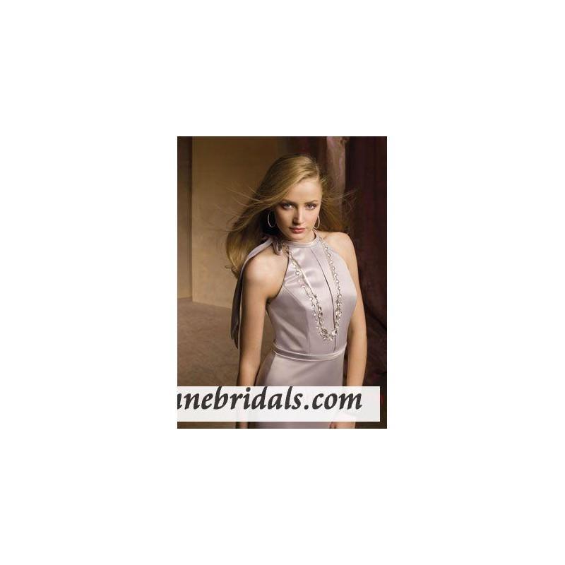 Wedding - JLM Couture Bridesmaids Dresses by Alvina Valenta - Style AV9841 - Compelling Wedding Dresses