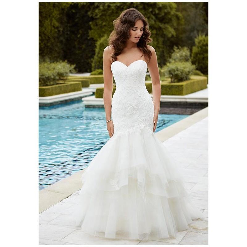 Blue By Enzoani Irvine Wedding Dress