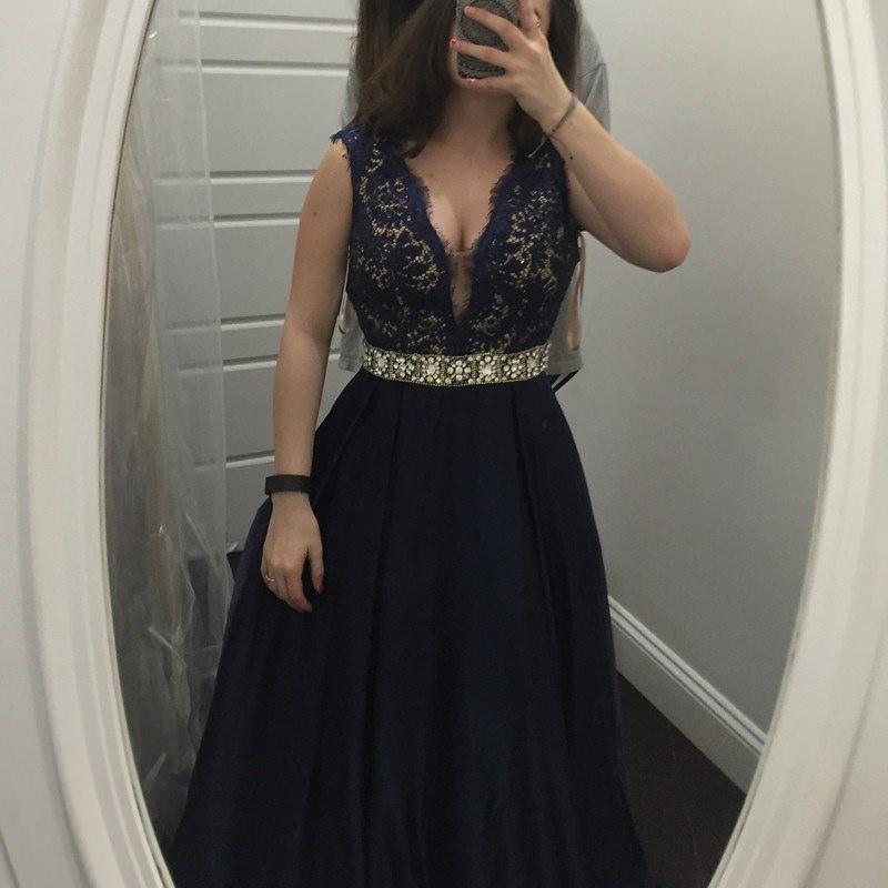 Wedding - long prom dresses