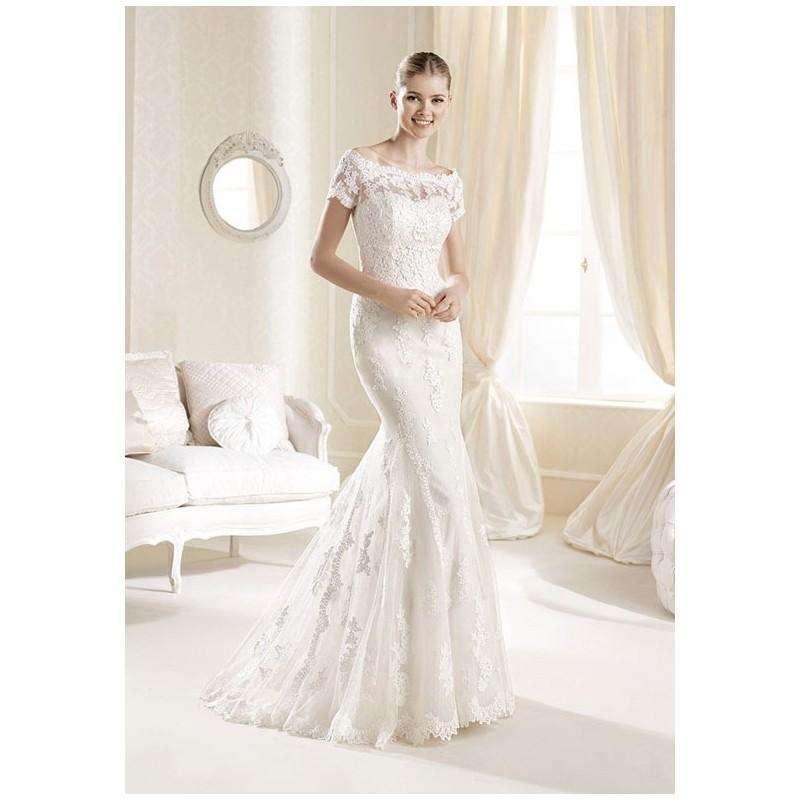Свадьба - LA SPOSA Fashion Collection - Idde - Charming Custom-made Dresses