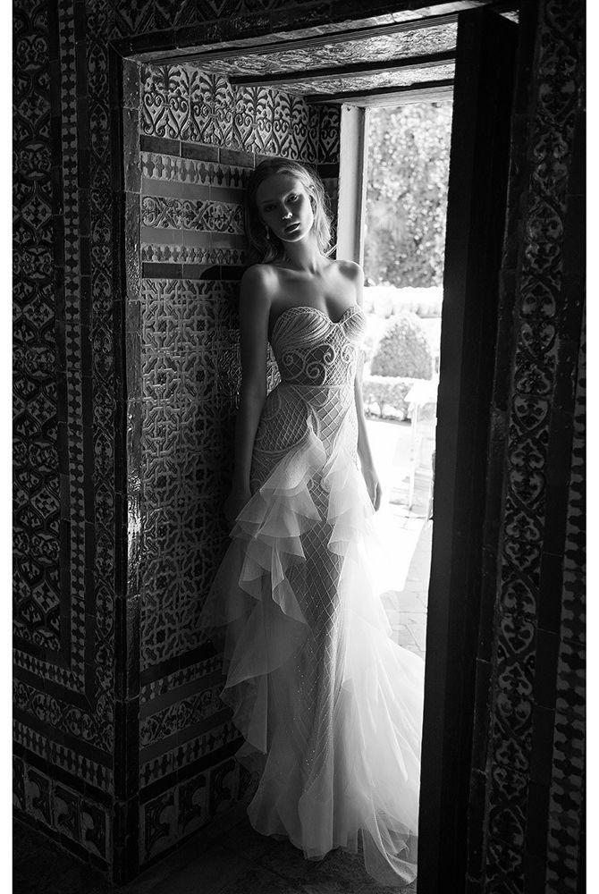 زفاف - Alon Livne 2017 Wedding Dresses