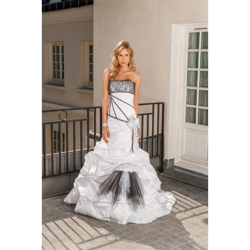 Wedding - Aurye Mariages, Matisse - Superbes robes de mariée pas cher
