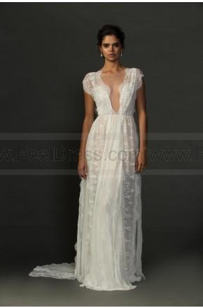 زفاف - Grace Loves Lace Wedding Dresses Genevieve