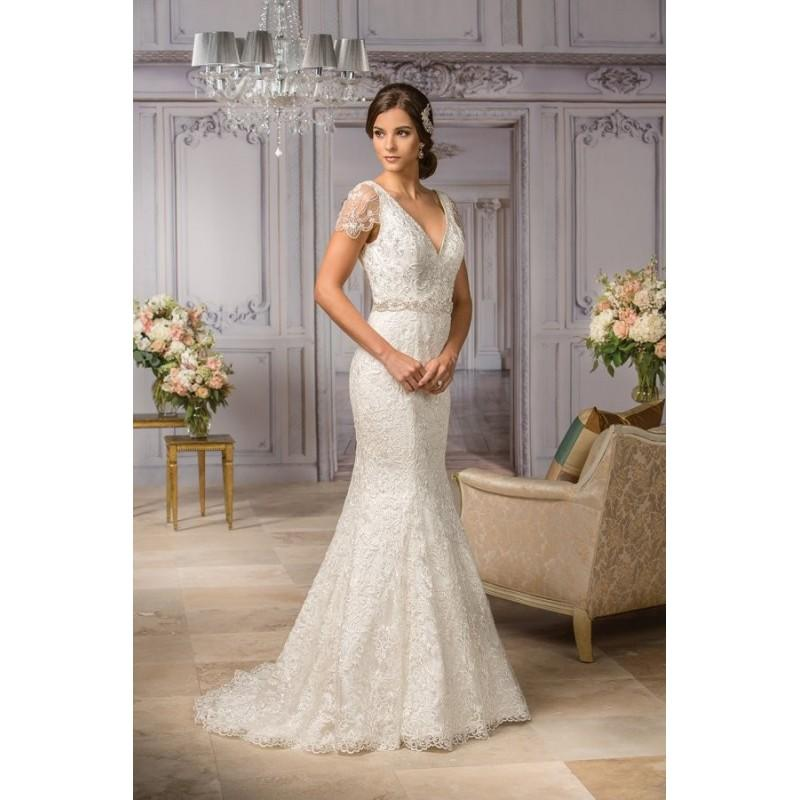 c3b388444b8 Jasmine Couture Style T182008 - Fantastic Wedding Dresses  2630889 ...