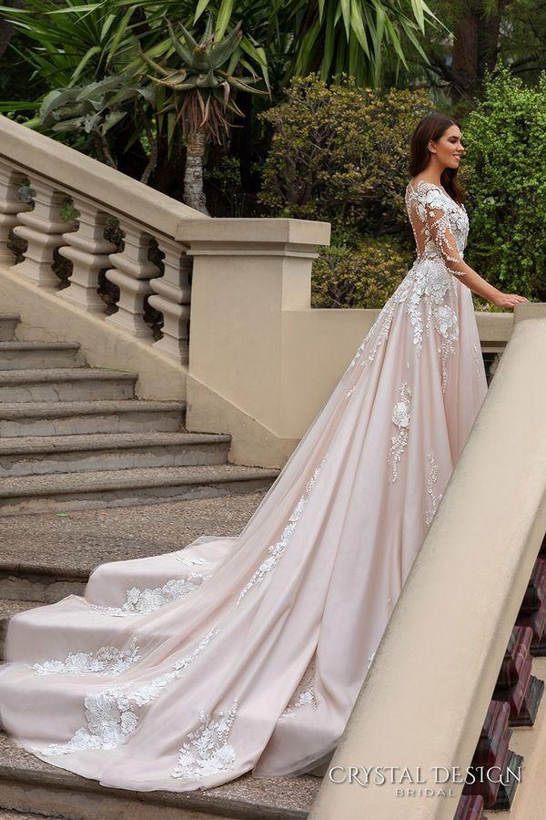 Crystal design haute couture wedding dresses 2017 2631002 for How much are crystal design wedding dresses