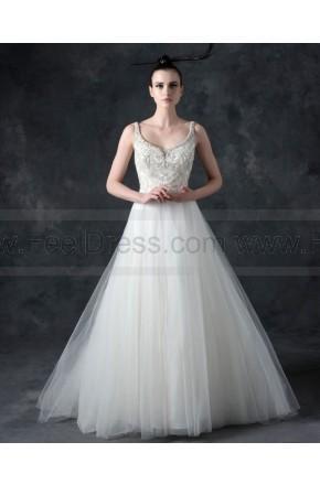Mariage - Michelle Roth Wedding Dresses Vanessa