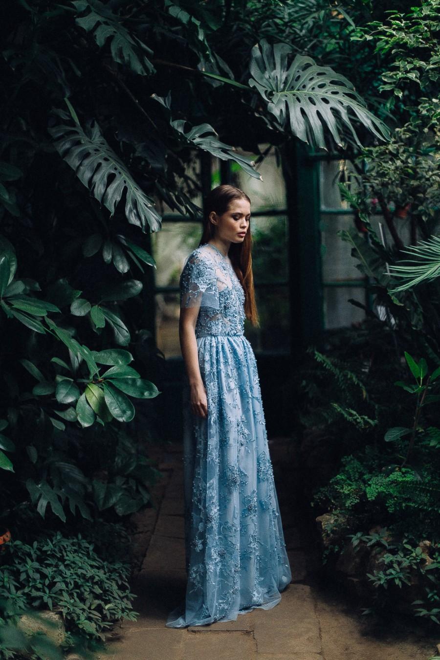 زفاف - Dress FW16