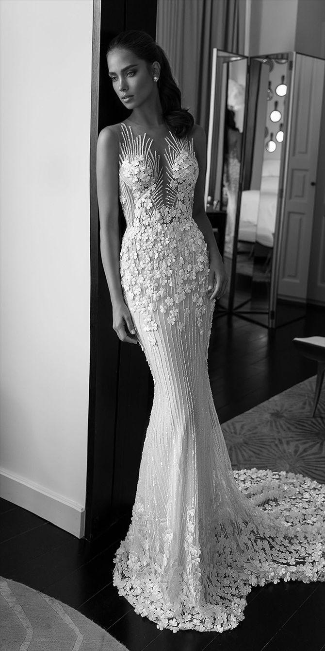 Wedding - Elihav Sasson 2017 Wedding Dresses