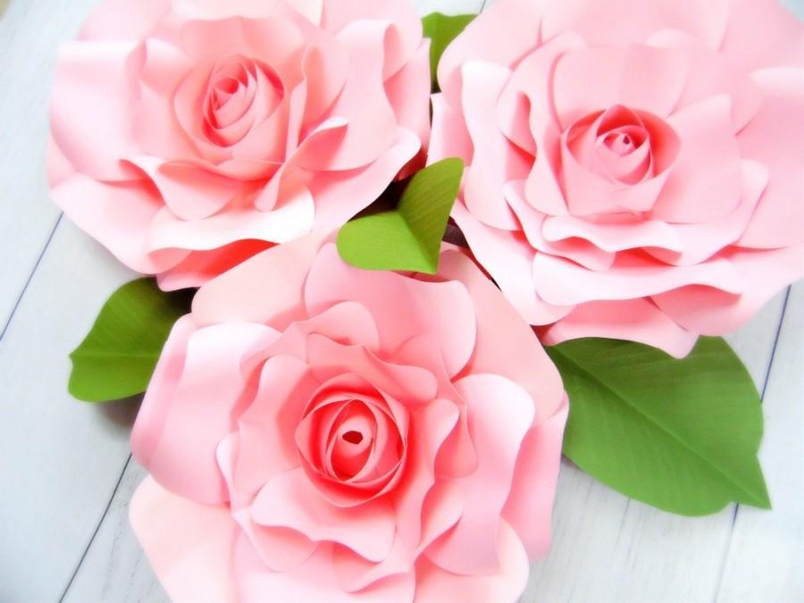 rose templates