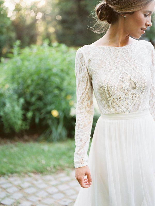 Wedding Boho Dresses By Flora Bridal