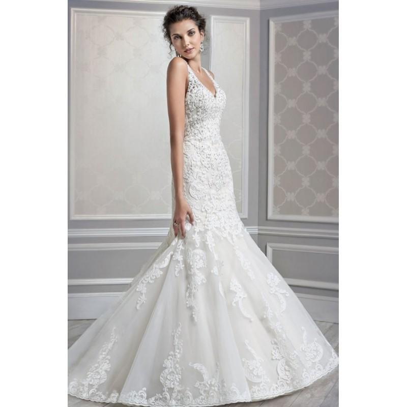 Mariage - Kenneth Winston Style 1592 - Fantastic Wedding Dresses