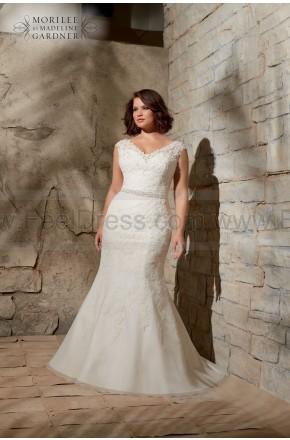 Mariage - Mori Lee Julietta 3172