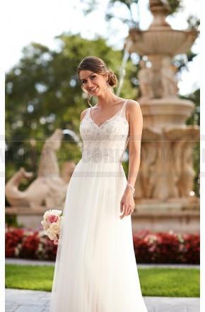 Свадьба - Stella York Tulle Wedding Dress Style 6030