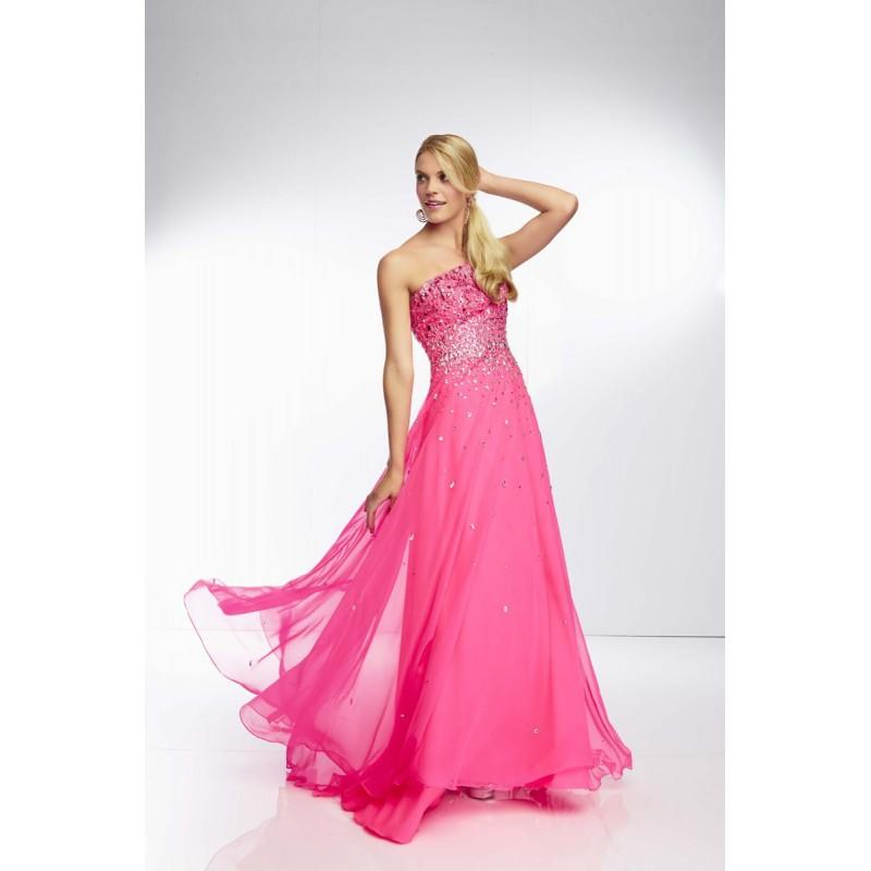 Wedding - Paparazzi  95023 Dress - Brand Prom Dresses