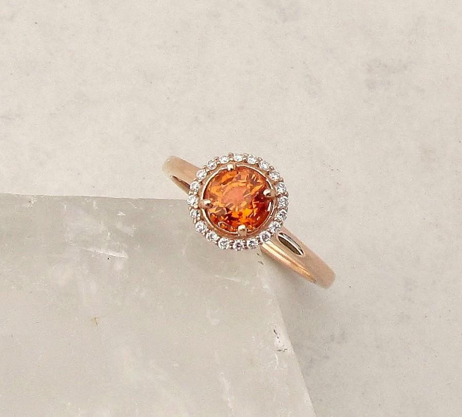rose gold halo engagement rings on hand wwwimgkidcom